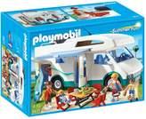 Playmobil Summer Fun Camper