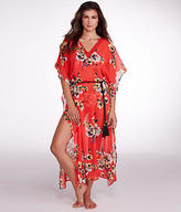 Fantasie Calabria Caftan Cover-Up