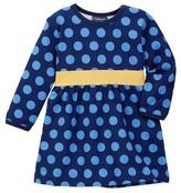 Toobydoo Polkadot Dress (Baby & Toddler Girls)