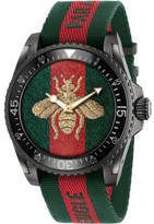 Gucci Dive Collection