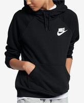 Nike Sportswear Fleece Rally Hoodie