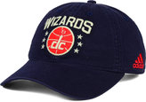 adidas Washington Wizards Chain Star Adjustable Cap