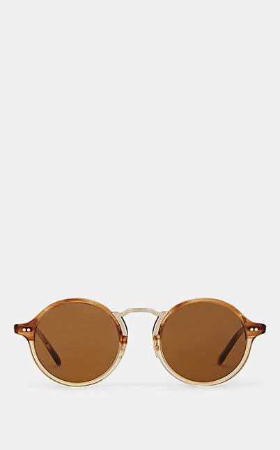 Oliver Peoples Men's Kosa Sunglasses - Brown