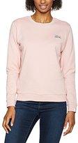 Lacoste L!VE Women's SF4871 Sweatshirt