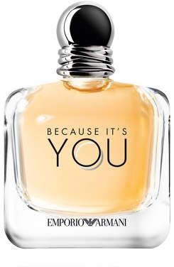 Giorgio Armani Emporio Because It's You Eau de Parfum 150ml