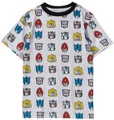 Gymboree Transformers Tee