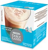 Bed Bath & Beyond Nescafe® 16-Count Dolce Gusto® Iced Cappuccino Capsules