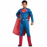 BuySeasons Batman V Superman Dawn Of Justice 3-pc. Superman Dress Up Costume