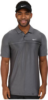 Tiger Woods Golf Apparel by Nike Nike Golf Velocity Hypercool Print Polo