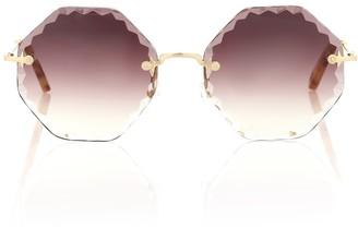 Chloã© Rosie sunglasses