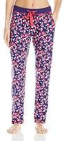 Juicy Couture Black Label Women's Slim Pant