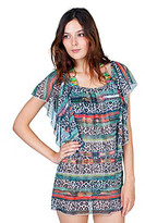 """Jessica Simpson Rock Of Ages"""" Cover Up Dress"""