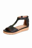 Nicole Lilou Platform Sandal