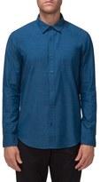 Tavik 'Allin' Regular Fit Woven Shirt