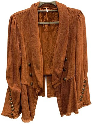 Free People Other Cotton Coats