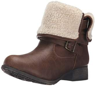 Jellypop Women's Harlow Engineer Boot
