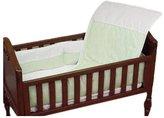 Baby Doll Bedding Kingdom Crib Bedding Set - Sage