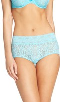 Wacoal Women's 'Halo Lace' Boyshorts