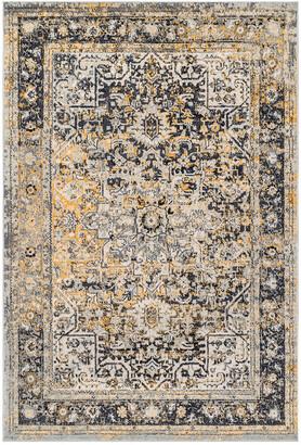 nuLoom Persian Vintage Raylene Rug