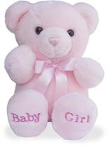 Aurora World Pink 10'' Comfy Bear Plush Toy