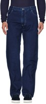 Aquascutum London Denim pants - Item 42617999