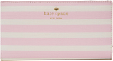 Kate Spade Stacy Snap Wallet