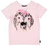 Rock Your Kid Unicorn Love Tee