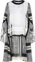 Sacai Short dresses - Item 34747122