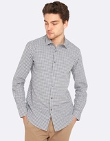 Oxford Kenton Checked Shirt