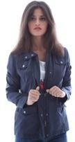 Geox W6220N T2228 Jacket Women Blue Blue
