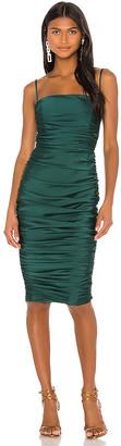 Nookie Cooper Midi Dress