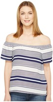 Brigitte Bailey Banks Off the Shoulder Top Women's Clothing