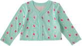 Cath Kidston Sprig Spot Baby Jacket