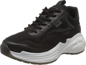 Buffalo David Bitton B.nce S3 Womens Sneaker