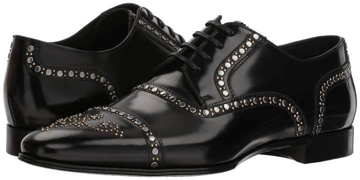 Dolce & Gabbana Studded Oxford