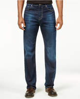 Calvin Klein Jeans Men's Relaxed-Fit Deep Water Jeans