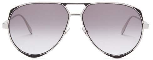 d94799062bad6 Alexander Mcqueen Sunglasses Men - ShopStyle