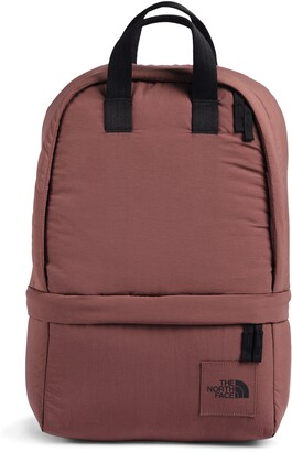 The North Face City Voyager Daypack Water Repellent Backpack