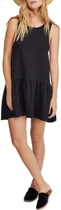 Free People Easy Street Sleeveless Minidress