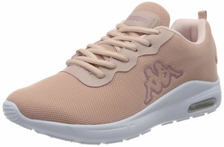 Kappa Ally Unisex Adults Low-Top Sneakers
