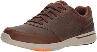Skechers Men's Elent Velago Low-Top Sneakers
