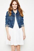 Jack Wills Aylestone Denim Jacket