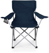 Picnic Time 'PTZ' Camp Chair - Navy