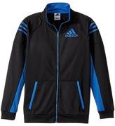 adidas Kids - League Track Jacket Boy's Coat
