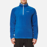 Craghoppers Men's Selby Half Zip Jacket