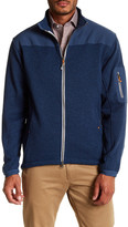 Peter Millar Logan Front Zip Jacket