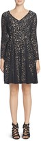 Cynthia Steffe Claire Lace Dress