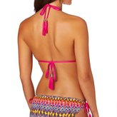 Lepel Rainbow Beach Triangle Bikini Top
