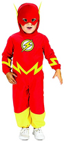 Rubie's Costume Co The Flash Hooded Dress-Up Set - Infant & Toddler