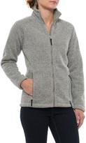 Craghoppers Cayton Fleece Jacket - Full Zip (For Women)